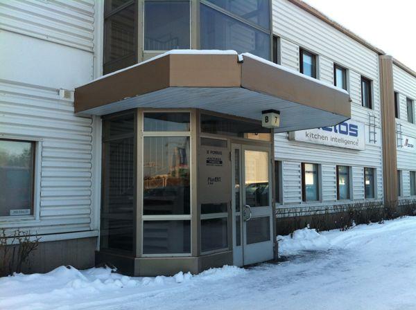 MH-Fibre Oy, Turku