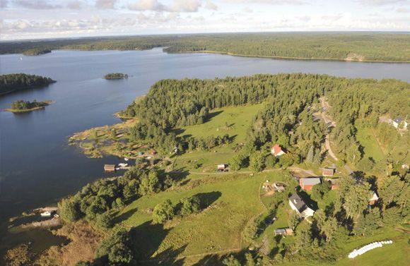 Hummeldal, Raasepori