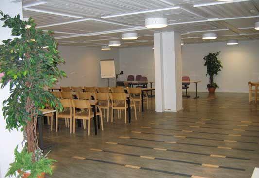 Oulun Tetra, Oulu