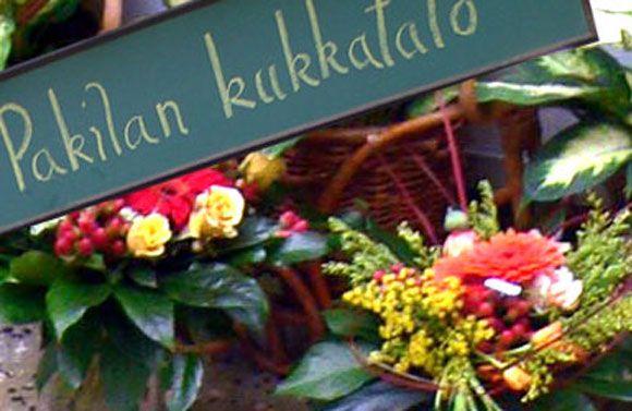 Pakilan Kukkatalo, Helsinki