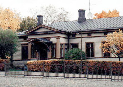 Kerhoravintola Seiska, Hämeenlinna