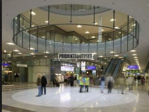 Kauppakeskus Kamppi, Helsinki