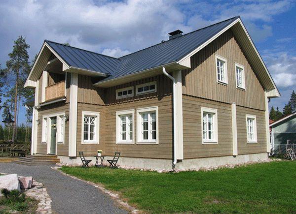 Finnish Polarlog Oy, Oulu