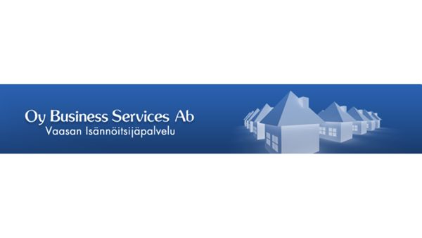 Business Services Oy Ab, Vaasa