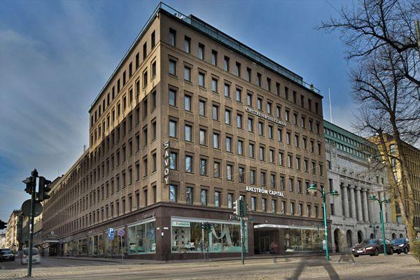 Asianajotoimisto Castrén & Snellman Oy, Helsinki