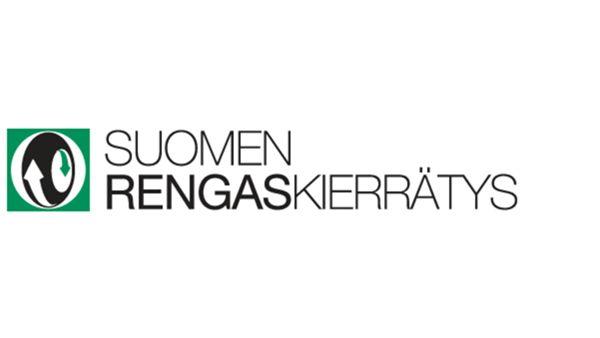 Suomen Rengaskierrätys Oy, Vantaa