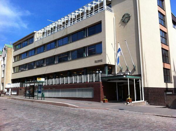 Eiran aikuislukio, Helsinki