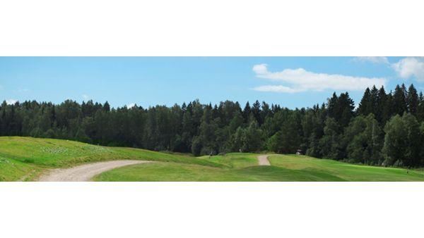 Gumböle Golf Oy, Espoo