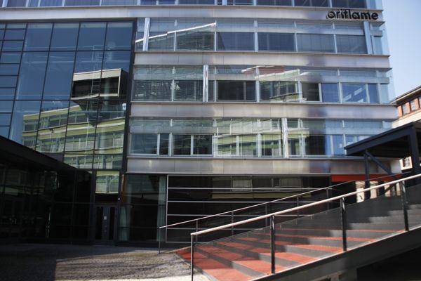 Oriflame Oy, Helsinki