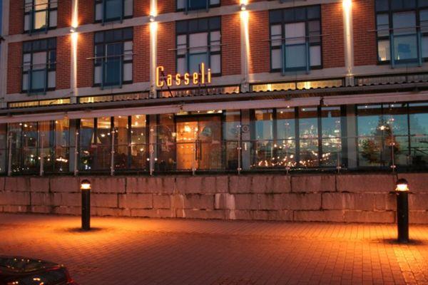 Ravintola Casseli, Lahti