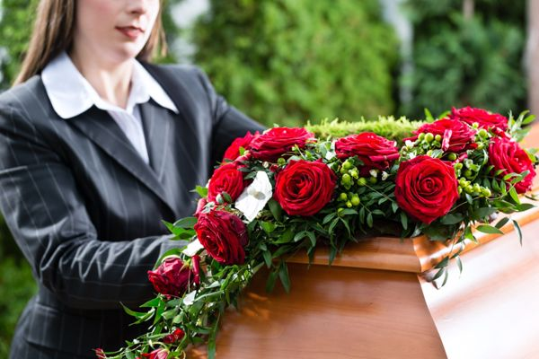 Valtimon Kukkavalinta ja Hautaustoimisto, Valtimo