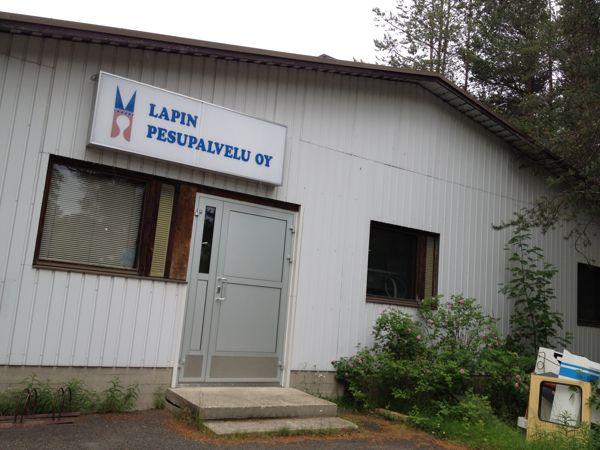 Kiinteistö Oy Kärppä, Sodankylä