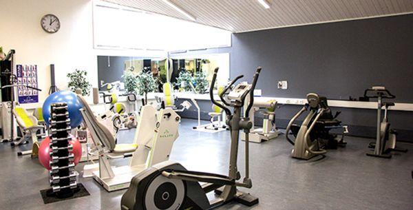 Kuntoutus- ja hyvinvointikeskus Variaatio Oy, Turku