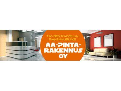 AA-Pintarakennus Oy, Turku