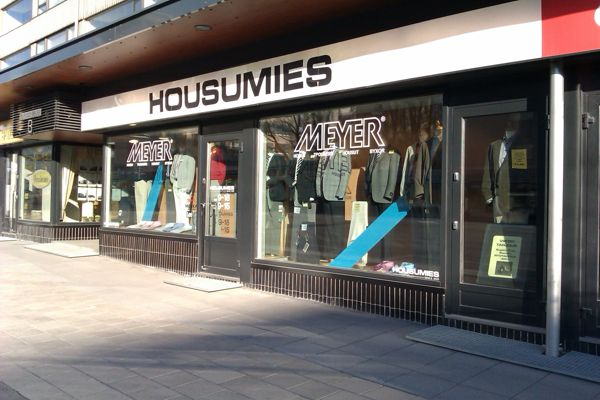 Housumies Oy, Turku