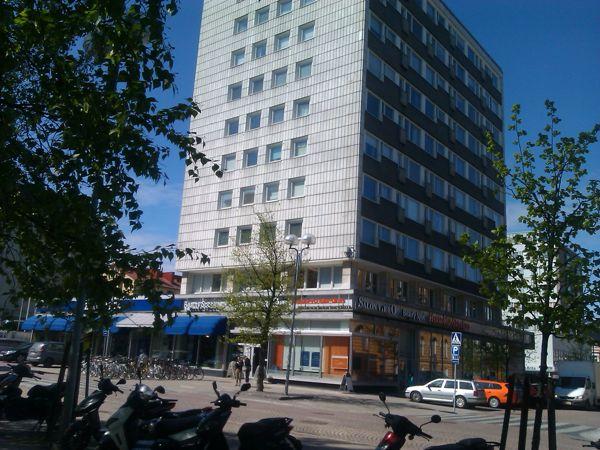 Psykoterapeutti Kristiina Kuronen, Oulu