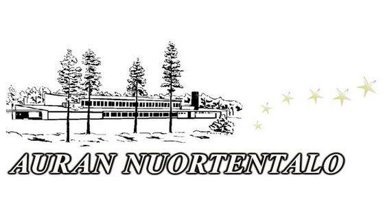 Auran Nuortentalosäätiö sr/Auran Nuortentalo, Aura